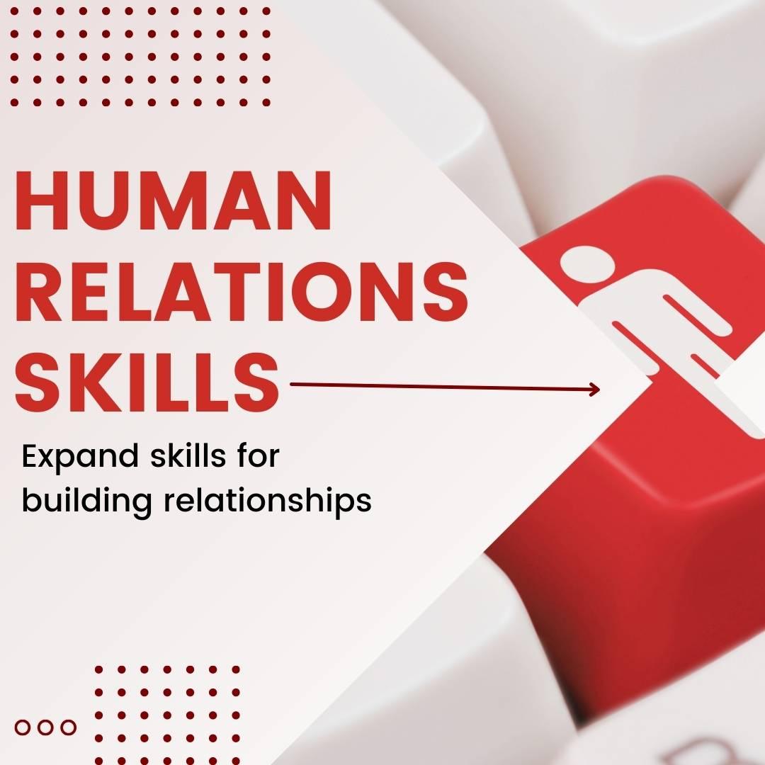 download human relations guide ebook